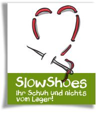 slowshoes